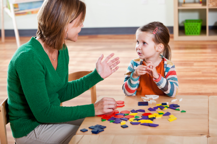 Whole Child Therapy
